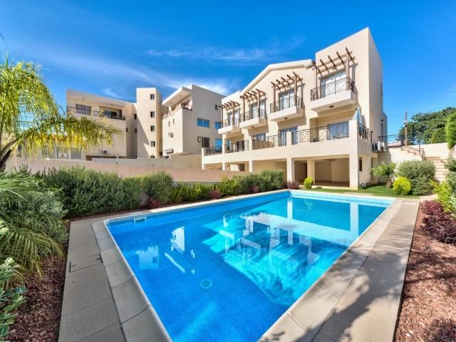 Villa in Limassol 3 bedroom, East Beach
