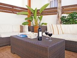 Villa in Protaras with 3 bedrooms, Cavo Greco