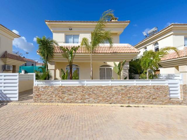 Villa in Protaras with 2 bedrooms, Kapparis