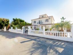 Four bedroom villa in Ayia Napa