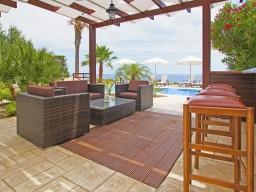 Four bedroom villa in Protaras, Cavo Greco
