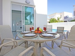 Villa in Protaras with 3 bedrooms, Agia Triada
