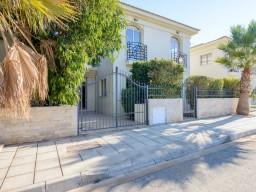 Villa in Protaras with 3 bedrooms, Kapparis
