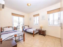 Villa in Protaras with 4 bedrooms, Kapparis