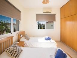 Villa in Ayia Napa with 3 bedrooms, Ayia Thekla