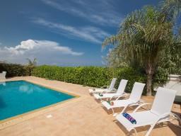 Villa in Protaras with 3 bedrooms, Pernera