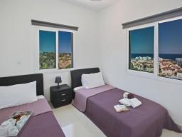 Villa in Protaras with 5 bedrooms