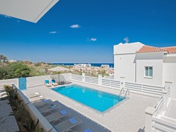 Villa in Protaras with 5 bedrooms