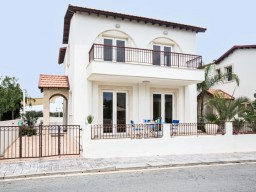 Villa in Protaras with 3 bedrooms, Pernera