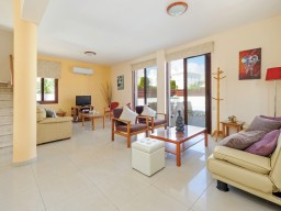 Three bedroom villa in Protaras, Cavo Greco
