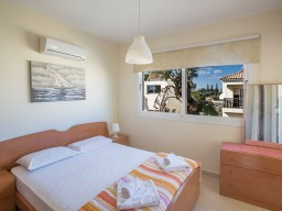 Three bedroom villa in Protaras, Pernera