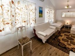 Villa in Limassol with 2 bedrooms, Agios Tychonas