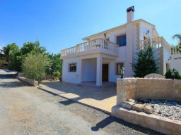 Villa in Paphos with 4 bedrooms, Argaka