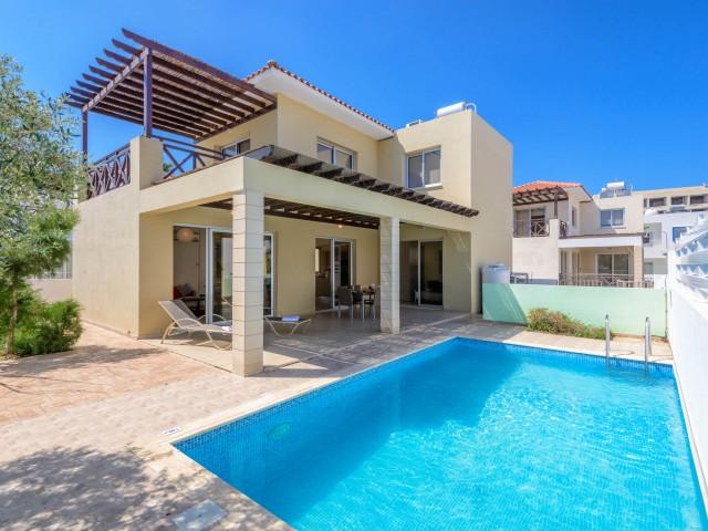 Villa with 3 bedrooms in Protaras, Cavo Greco