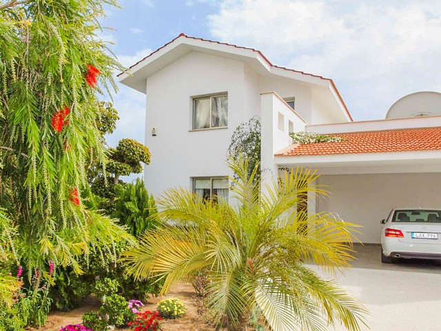 Villa in Larnaca with 3 bedrooms, Dhekelia