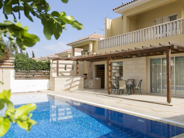 Three bedroom villa in Larnaca, Pyla