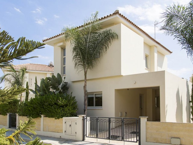 Villa in Larnaca with 2 bedrooms, Pyla