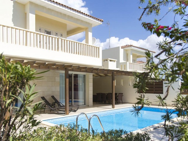 Villa in Larnaca with 4 bedrooms, Pyla