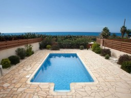 Villa in Paphos with 4 bedrooms, Kissonerga