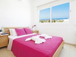 Villa in Protaras with 2 bedrooms
