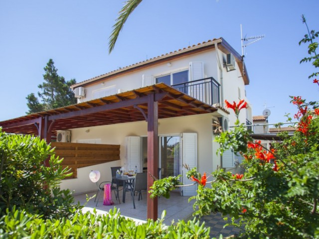 Villa in Larnaca with 2 bedrooms, Pervolia