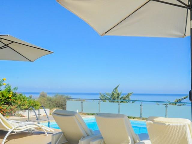 Villa in Paphos with 3 bedrooms, Polis