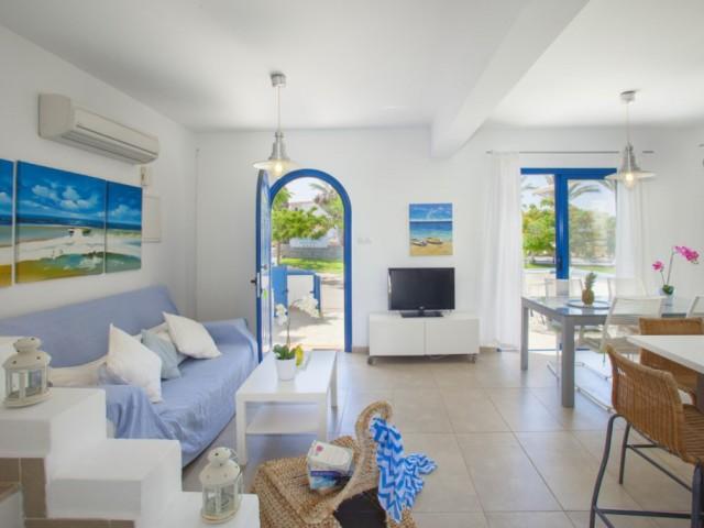 Villa in Protaras with 2 bedrooms, Pernera