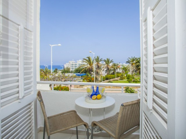 Two bedroom villa in Protaras