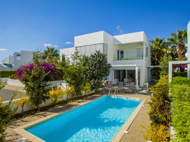 Villa in Protaras with 4 bedrooms